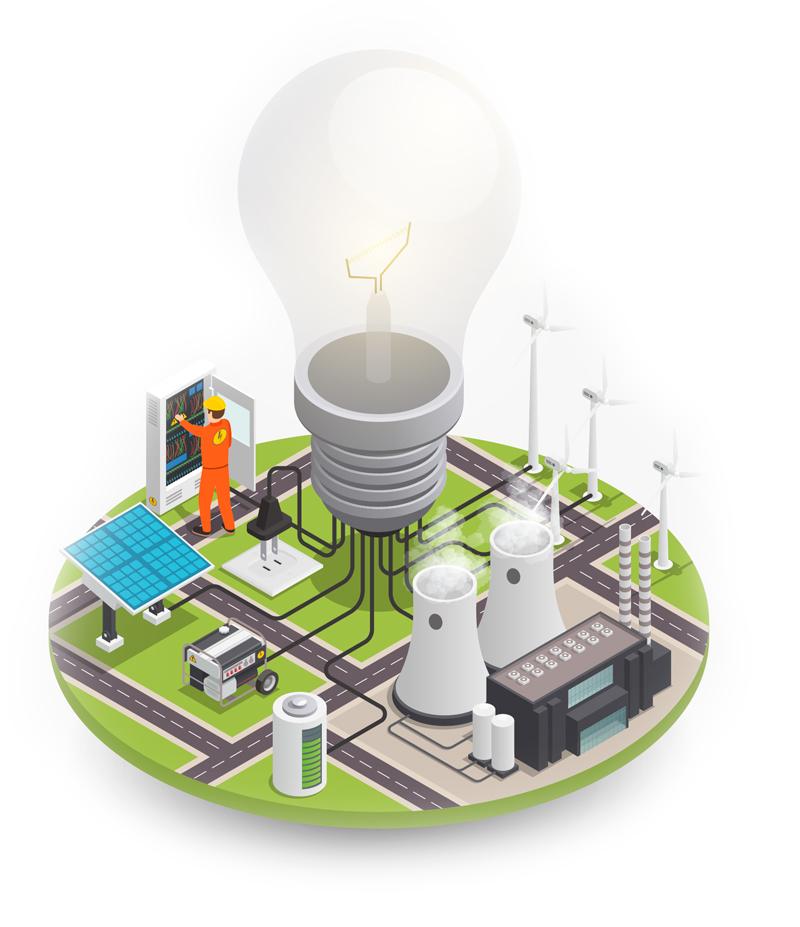 Energy Procurement Services & Energy Management Solutions