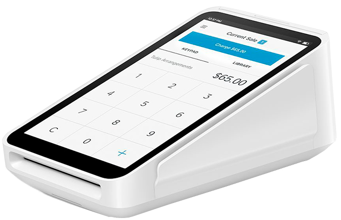 POS System Service | Payment System Services